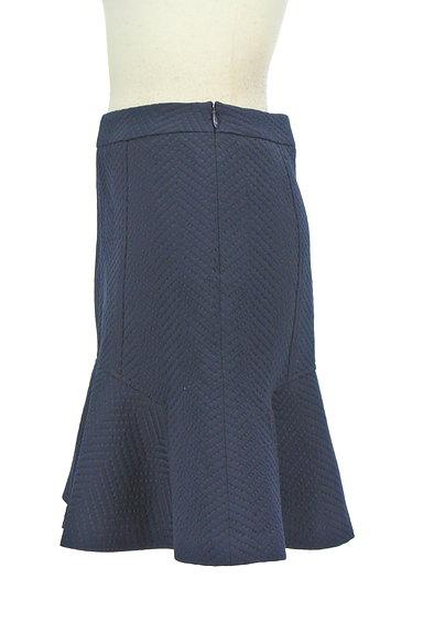 BEAMS Women's(ビームス ウーマン)の古着「ヘリンボーン調マーメイドスカート(ミニスカート)」大画像3へ