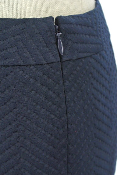 BEAMS Women's(ビームス ウーマン)の古着「ヘリンボーン調マーメイドスカート(ミニスカート)」大画像5へ