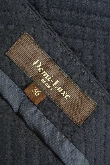 BEAMS Women's(ビームス ウーマン)の古着「ヘリンボーン調マーメイドスカート(ミニスカート)」大画像6へ