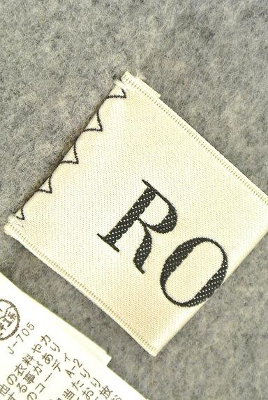 ROPE(ロペ)の古着「格子柄×無地リバーシブルスカート(ミニスカート)」大画像6へ