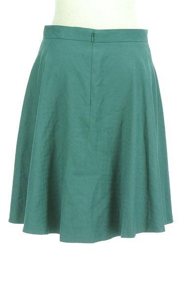 UNTITLED(アンタイトル)の古着「シャドーチェック柄ベーシック膝上スカート(スカート)」大画像2へ