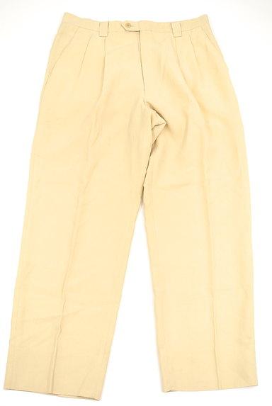 ARAMIS(アラミス)の古着「センタープレステーパードパンツ(パンツ)」大画像1へ