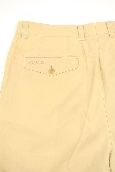 ARAMIS(アラミス)の古着「センタープレステーパードパンツ(パンツ)」大画像5へ