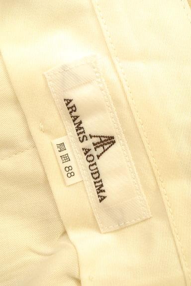 ARAMIS(アラミス)の古着「センタープレステーパードパンツ(パンツ)」大画像6へ