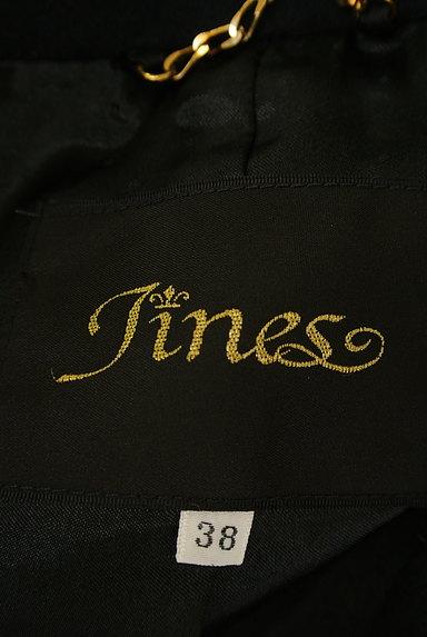 Jines(ジネス)の古着「バックバルトチェスターコート(コート)」大画像6へ