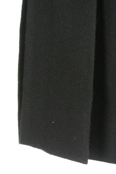 VICKY(ビッキー)の古着「プリーツラップミニスカート(ミニスカート)」大画像5へ