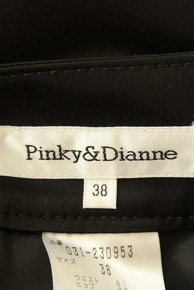 Pinky&Dianne(ピンキー&ダイアン)の古着「シンプルフレアパンツ(パンツ)」大画像6へ