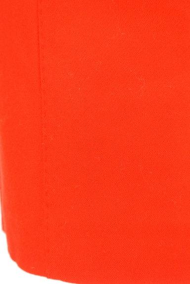 Comptoir des Cotonniers(コントワーデコトニエ)の古着「膝上丈タイトウールスカート(ミニスカート)」大画像5へ