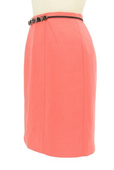 JUSGLITTY(ジャスグリッティー)の古着「ベルトデザインタイトミニスカート(スカート)」大画像3へ