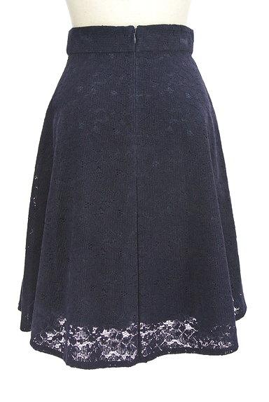 PROPORTION BODY DRESSING(プロポーションボディ ドレッシング)の古着「総レース膝丈スカート(スカート)」大画像2へ