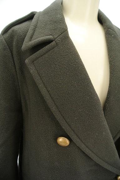 FRAY I.D(フレイアイディー)の古着「Pコート(コート)」大画像4へ