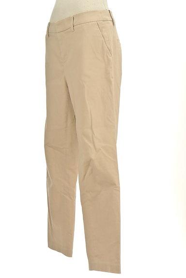 CLEAR IMPRESSION(クリアインプレッション)の古着「シンプルストレートパンツ(パンツ)」大画像3へ