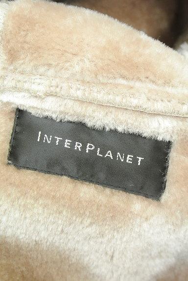 INTER PLANET(インタープラネット)アウター買取実績のタグ画像