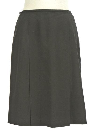 KUMIKYOKU(組曲)の古着「裾タック膝下丈フレアスカート(スカート)」大画像1へ
