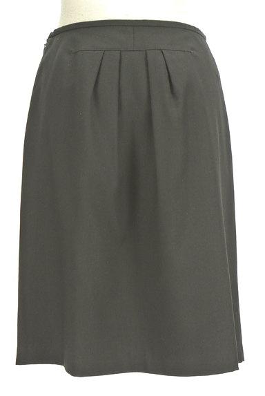 KUMIKYOKU(組曲)の古着「裾タック膝下丈フレアスカート(スカート)」大画像2へ