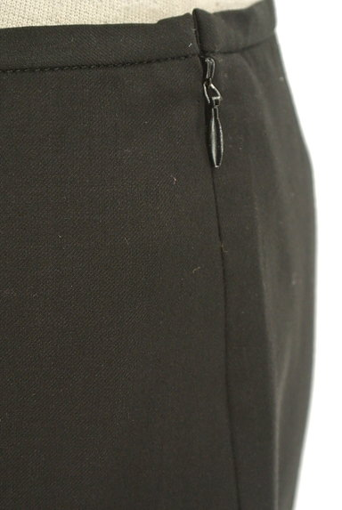 KUMIKYOKU(組曲)の古着「裾タック膝下丈フレアスカート(スカート)」大画像4へ