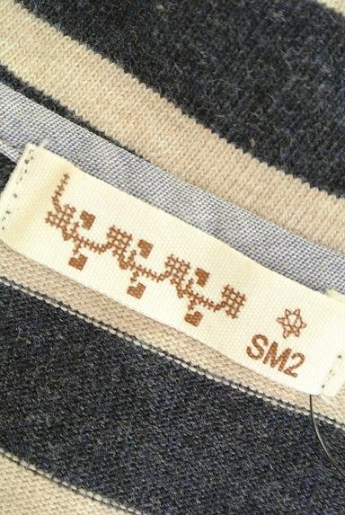 SM2(サマンサモスモス)レディース ワンピース・チュニック PR10226227大画像6へ