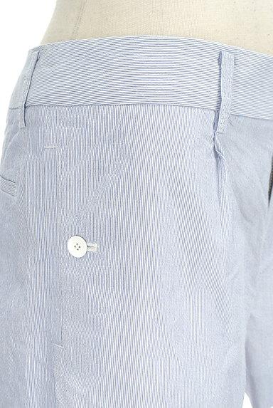 TOMORROWLAND(トゥモローランド)の古着「コットンショートパンツ(ショートパンツ・ハーフパンツ)」大画像5へ