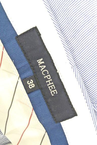 TOMORROWLAND(トゥモローランド)の古着「コットンショートパンツ(ショートパンツ・ハーフパンツ)」大画像6へ