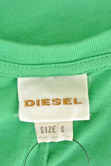 DIESEL(ディーゼル)レディース キャミソール・タンクトップ PR10226454大画像6へ