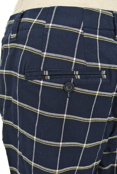 RODEO CROWNS(ロデオクラウン)の古着「チェック柄ストレートパンツ(パンツ)」大画像5へ