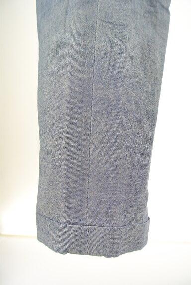 BEAMS Women's(ビームス ウーマン)の古着「タックテーパードパンツ(パンツ)」大画像5へ