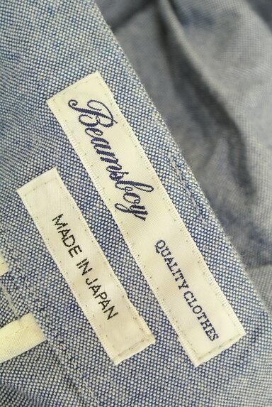BEAMS Women's(ビームス ウーマン)の古着「タックテーパードパンツ(パンツ)」大画像6へ