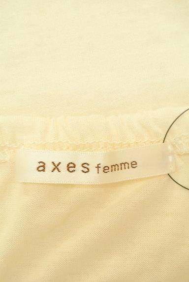 axes femme(アクシーズファム)レディース キャミソール・タンクトップ PR10226682大画像6へ