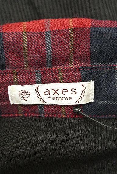 axes femme(アクシーズファム)レディース カジュアルシャツ PR10226694大画像6へ
