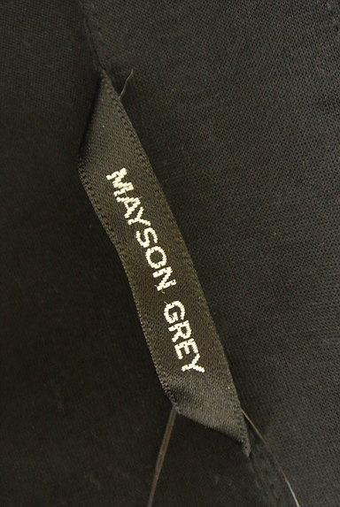 MAYSON GREY(メイソングレイ)レディース カットソー・プルオーバー PR10226713大画像6へ