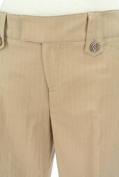 MAYSON GREY(メイソングレイ)の古着「セミフレア美ラインパンツ(パンツ)」大画像4へ