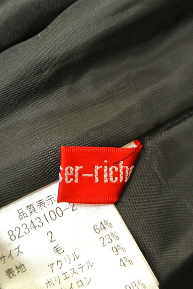 Apuweiser riche(アプワイザーリッシェ)レディース ミニスカート PR10226736大画像6へ