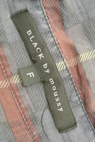 BLACK BY MOUSSY(ブラックバイマウジー)の古着「(カジュアルシャツ)」大画像6へ
