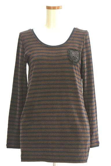 DOUBLE STANDARD CLOTHING(ダブルスタンダードクロージング)レディース カットソー・プルオーバー PR10226759大画像1へ