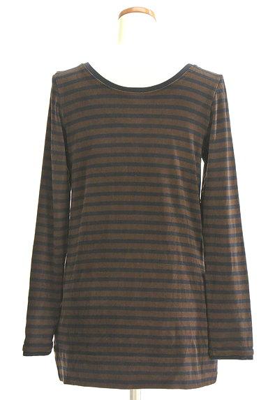 DOUBLE STANDARD CLOTHING(ダブルスタンダードクロージング)レディース カットソー・プルオーバー PR10226759大画像2へ