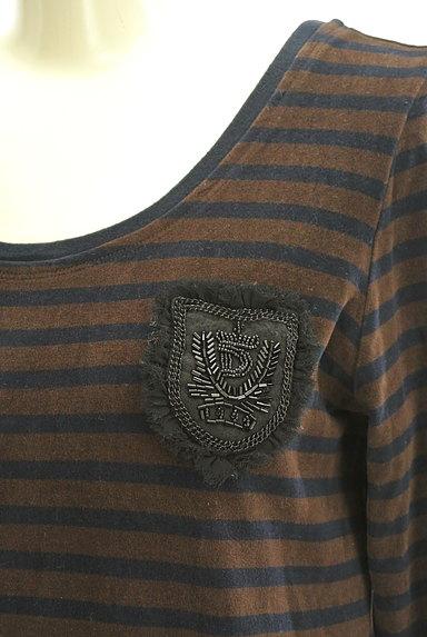 DOUBLE STANDARD CLOTHING(ダブルスタンダードクロージング)レディース カットソー・プルオーバー PR10226759大画像4へ