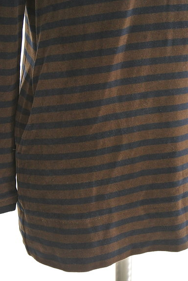 DOUBLE STANDARD CLOTHING(ダブルスタンダードクロージング)レディース カットソー・プルオーバー PR10226759大画像5へ
