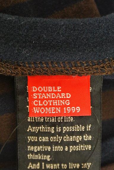 DOUBLE STANDARD CLOTHING(ダブルスタンダードクロージング)レディース カットソー・プルオーバー PR10226759大画像6へ