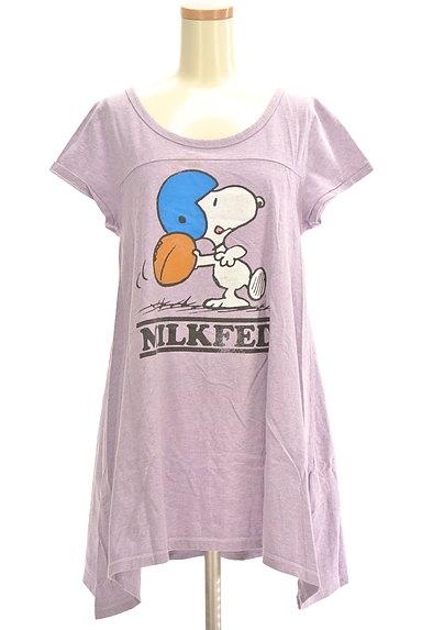 MILKFED.(ミルク フェド)レディース Tシャツ PR10226773大画像1へ