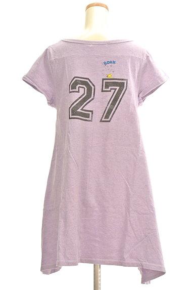 MILKFED.(ミルク フェド)レディース Tシャツ PR10226773大画像2へ