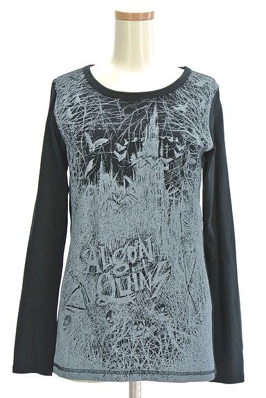 ALGONQUINS(アルゴンキン)レディース Tシャツ PR10226803大画像1へ