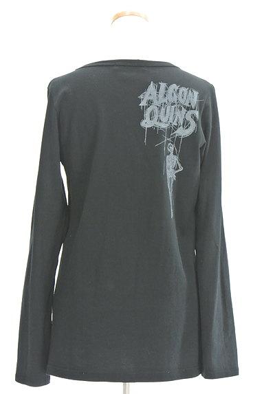 ALGONQUINS(アルゴンキン)レディース Tシャツ PR10226803大画像2へ