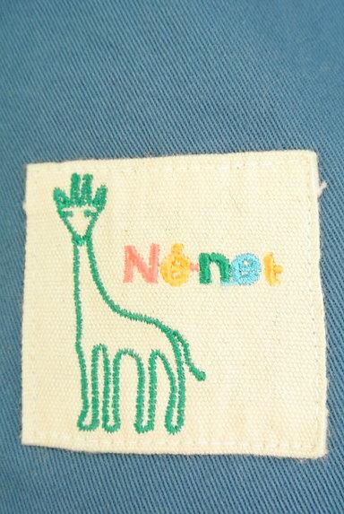 Ne-net(ネネット)の古着「総柄リバーシブルパンツ(パンツ)」大画像6へ
