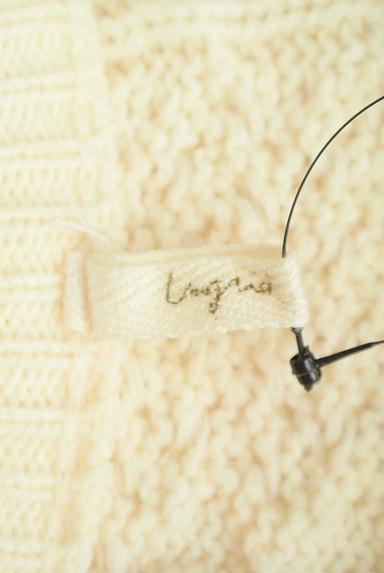 Ungrid(アングリッド)の古着「ケーブル編みショートニット(セーター)」大画像6へ
