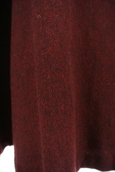UNITED ARROWS(ユナイテッドアローズ)の古着「ノンタックウールスカート(スカート)」大画像5へ