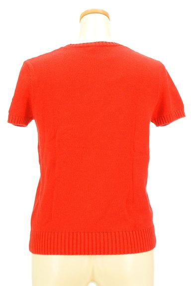 Ralph Lauren(ラルフローレン)の古着「ロゴ刺繍ニットセーター(セーター)」大画像2へ