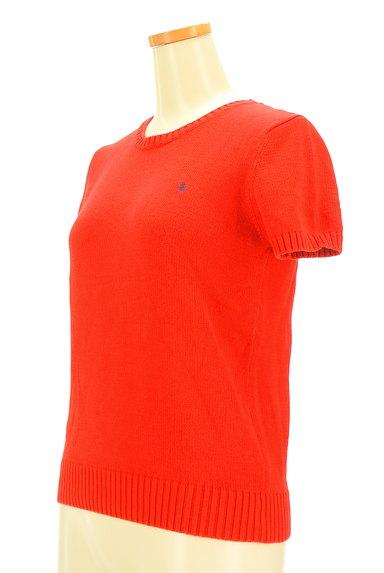 Ralph Lauren(ラルフローレン)の古着「ロゴ刺繍ニットセーター(セーター)」大画像3へ