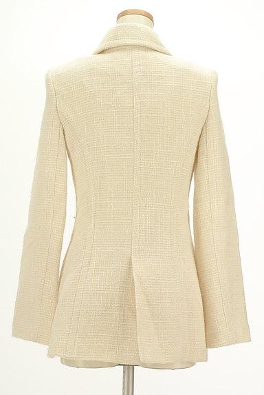 M-premier(エムプルミエ)の古着「襟付きフレアミドルコート(コート)」大画像2へ