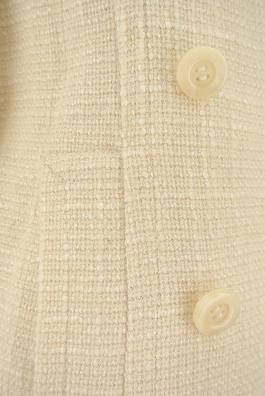M-premier(エムプルミエ)の古着「襟付きフレアミドルコート(コート)」大画像5へ