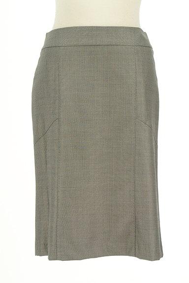 iCB(アイシービー)の古着「セミタイトマーメードスカート(スカート)」大画像1へ